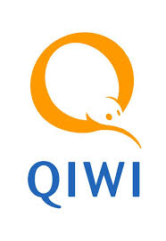 Qiwi logo - IRIS Analytics