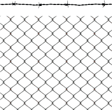 Download Kisekae Anime Chain Link Fence Full Size Png Image Pngkit