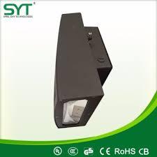 rab led wall pack pir sensor photocell