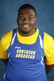 Adrian Thomas - Men's Track and Field - Southern Arkansas ...