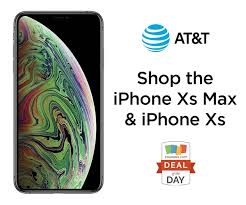 iphone xs xs max at at t wireless