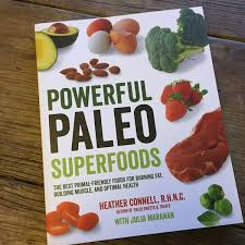 Review: Powerful Paleo Superfoods by Heather Connell | Healthy cook books,  Food, Paleo