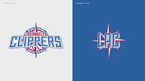 LA Clippers Logo Redesign — CHRIS KIM ...