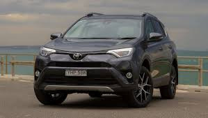 toyota rav4 2018 review carsguide