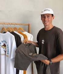 surf wear startup eat your water