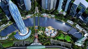 gift city corporate film you