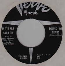 Myrna Smith - Sound of tears /Move a little closer to him (Vinyl)   Discogs
