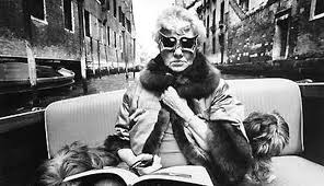 celebrating peggy guggenheim in venice