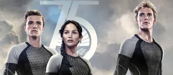 Hunger Games - La ragazza di fuoco è in testa al boxoffice italiano