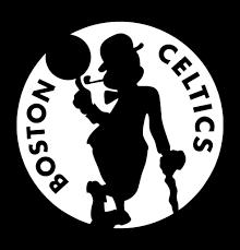 Boston Celtics Decal North 49 Decals