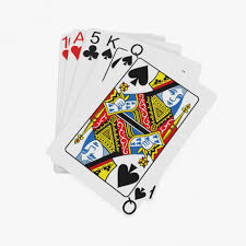 Stack of Playing Cards 3d model - CGStudio