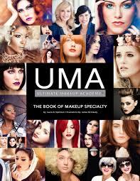 home ultimate makeup academy