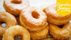the best raised doughnut recipe ever