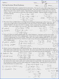 linear equations worksheet answers gina