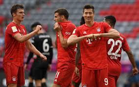 Bundesliga: calendario, orari e dove vedere la 30^ giornata