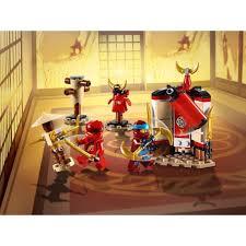 Mua Đồ chơi lắp ráp lego ninja ninjago phần season 10 kỷ niệm legacy  training kai và nya Bela 11158. chỉ 90.000₫