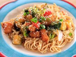 y veggie stir fry recipe ree
