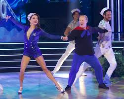 Why Sean Spicer survives on 'Dancing ...