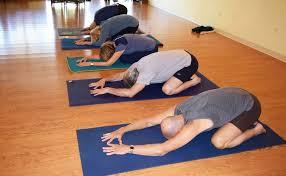 canyon spirit yoga
