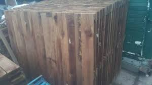 Garden Patio 6ft By 4ft Fence Panels Made To Order Gronn Com Br