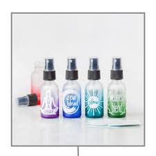 Emotional Mood Decal Kit Set Of 4 Eos Easy Oil Solutions