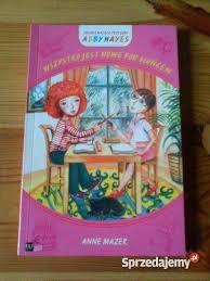 Zdumiewające przygody Abby Hayes - Wszystko jest nowe pod słońcem -  Sprzedajemy.pl
