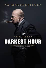 Gary Oldman - Winston Churchill - Film and TV Now
