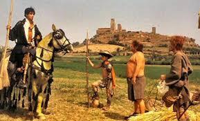 L'armata Brancaleone - Le esilaranti avventure di un cavaliere errante