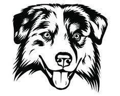 27 Beste Afbeeldingen Van Honden Honden Honden Silhouet En Silhouet