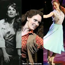 Polly Baker-Crazy for You Jodi Benson, Ruthie Henshall, Laura ...