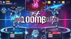 game china android offline rpg hack n
