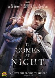 It Comes At Night Cast and Crew