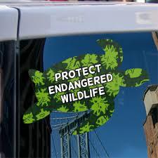 Sea Turtle Decal Custom Window Stickers For Turtle Fans