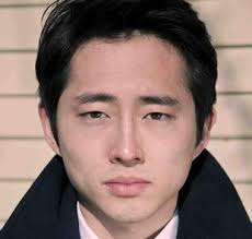 The Walking Dead' star Steven Yeun gives shout out to K-College professor  in New York Times interview - mlive.com