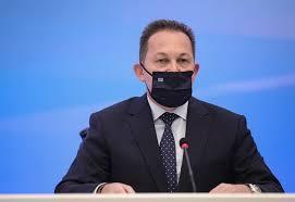 Στ. Πέτσας: Τρίτη και Παρασκευή η ενημέρωση από Τσιόδρα, Χαρδαλιά    Liberal.gr