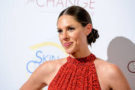 Abby Huntsman reveals family battle with coronavirus amid father's campaign