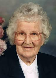Obituary of Mildred Stried | Congdon Funeral Home | Serving Zion, I...