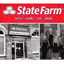 State Farm - Tabatha Smith - Auto Insurance Agency in LaFollette