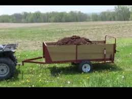 manure spreader 600 you