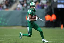 Jets WR Robby Anderson to participate ...