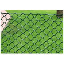 Garden Fencing Green Plastic Fencing Manufacturer From Gurgaon