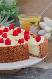 ultimate baked lemon cheesecake bake