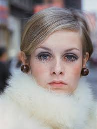 60s eyes makeup model twiggy