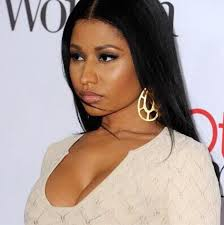 nicki minaj makeup the other woman