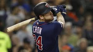 Twins to slow down C.J. Cron as thumb pain lingers – Twin Cities