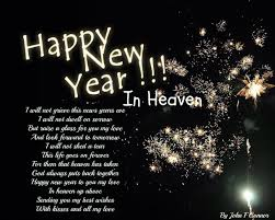 happy new years in heaven harry i miss you and l love you so very