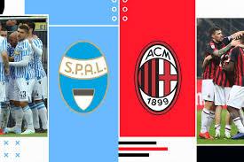 SPAL-Milan dove vederla: Sky o DAZN? Canale tv e diretta ...