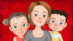 La Festa Della Mamma - Canzone per bambini dedicata alla mamma ...