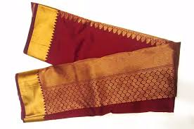 gift delivery in kerala art silk
