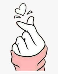 transpa cute love png love sign
